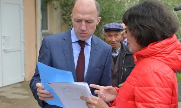Эксперт уверен, что у нового главы Республики Алтай хорошо получается решать наболевшие проблемы