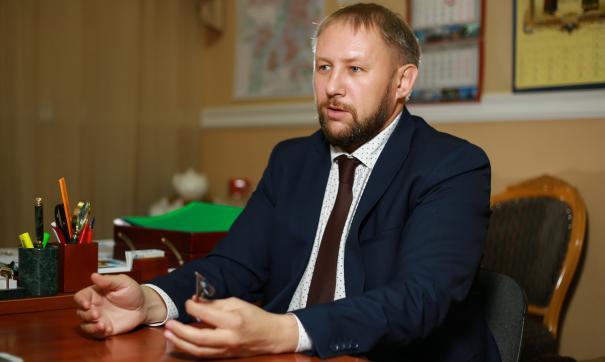 Андрей Ткачук уходит с занимаемого поста по собственному желанию