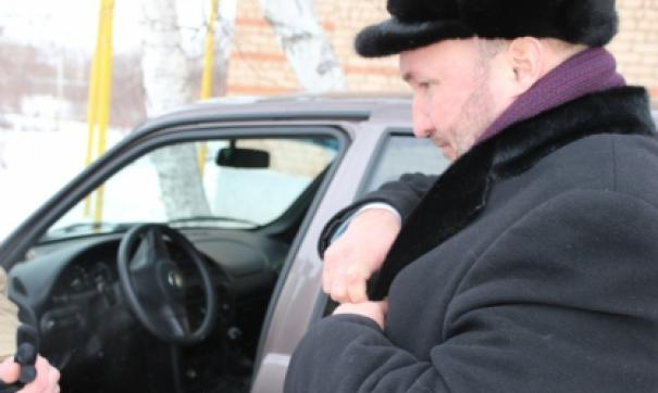 Во время обыска у чиновника нашли нарезное оружие и патроны