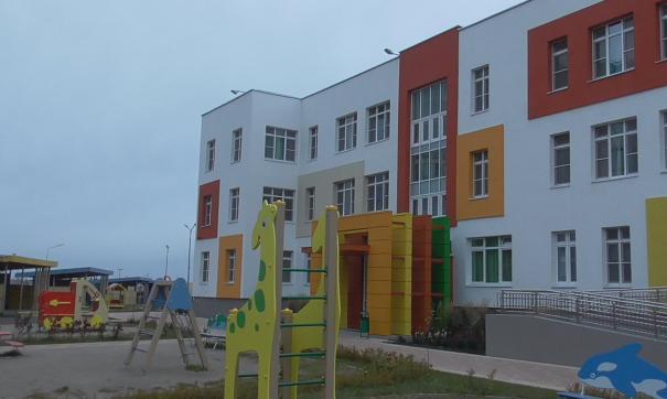 Детский сад № 437