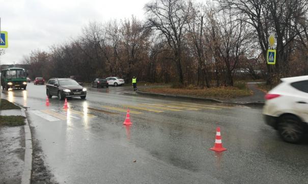 Пешеход получил тяжелые травмы и умер прямо на дороге