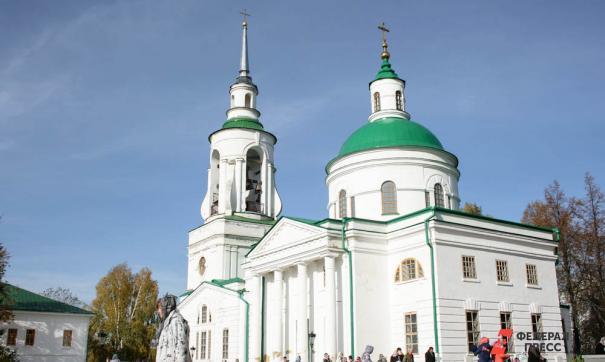 В Верхотурье наведались аудиторы из Екатеринбурга