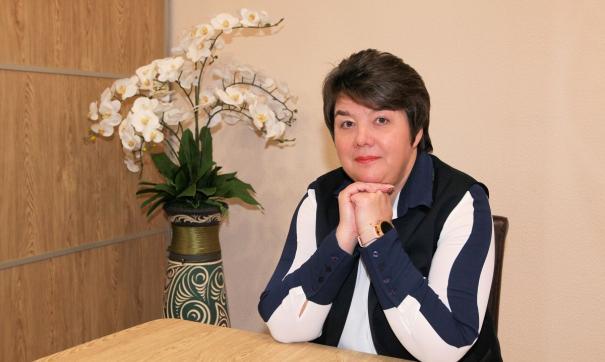 Светлана Портье рассказала о реализации национальных проектов в Челябинске