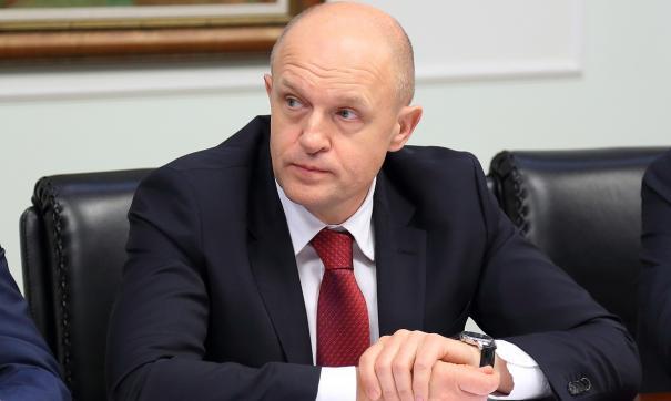 Сергея Давыдова ждет новое судебное заседание