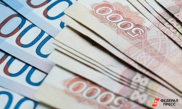 За 15 лет сумма долга составила уже 5 миллионов рублей – пенсия за 30 лет