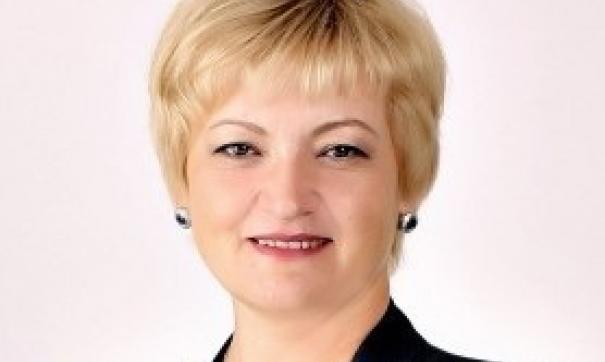 Депутат томской облдумы Наталья Барышникова потребовала прекратить издеваться над учителями