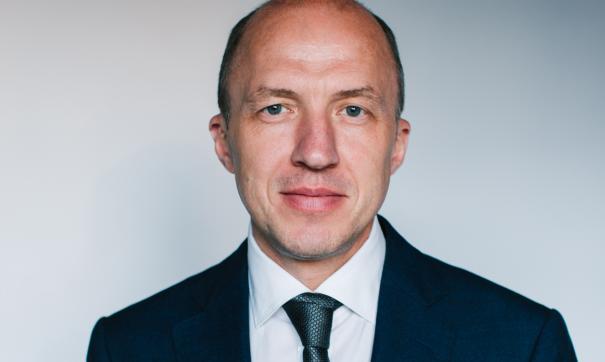 Олег Хорохордин – о том, каково быть губернатором «жемчужины Сибири»