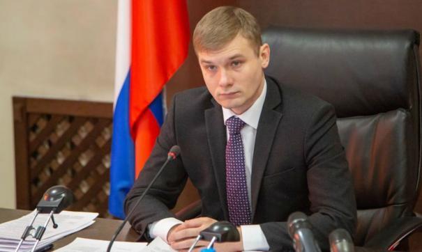По мнению ряда экспертов, Коновалов теперь превратится в фигуру сугубо номинальную