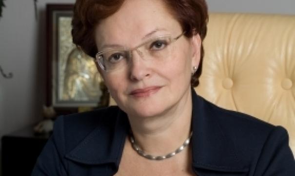 Томская чиновница сравнила студентов с огурцами