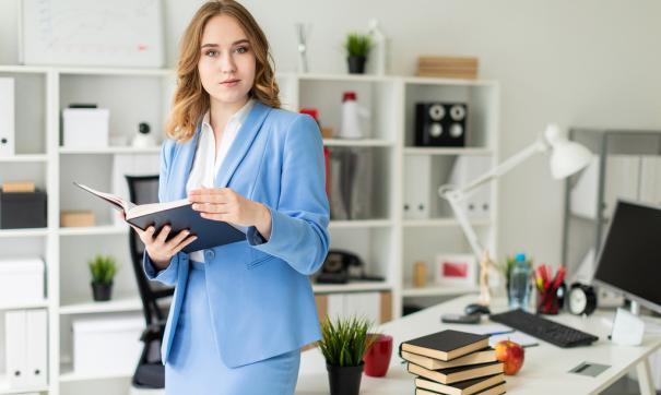 Акции компаний падают с каждой новой женщиной в руководстве
