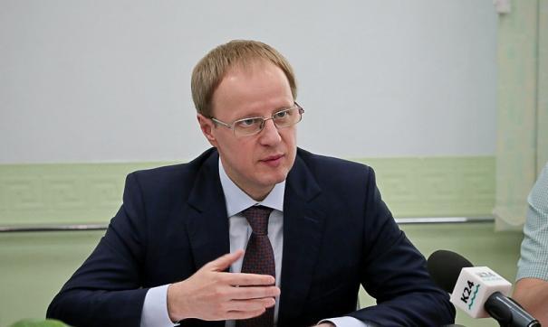 Томенко пообещал решить проблему с горячей водой
