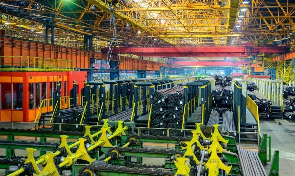 С начала года Группа ЧТПЗ отгрузила клиентам более 1,5 миллиона тонн труб
