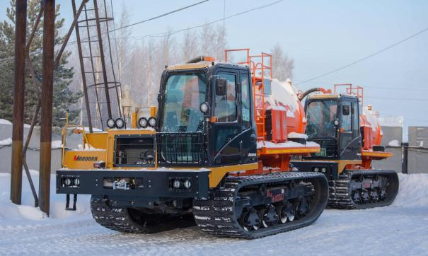 «РН-Юганскнефтегаз» открывает новые цеха восстановления экологии