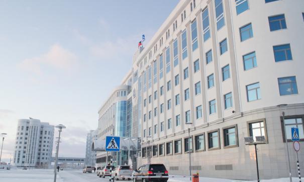 Ямальские коммунисты не одобрили социальные ориентиры бюджета округа на 2020 год