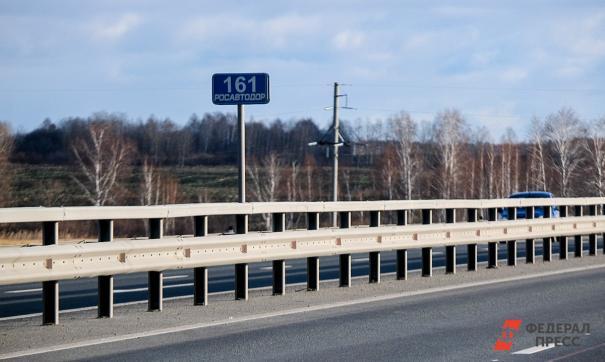 На Ямале в будущем году отремонтируют проблемные участки дорог
