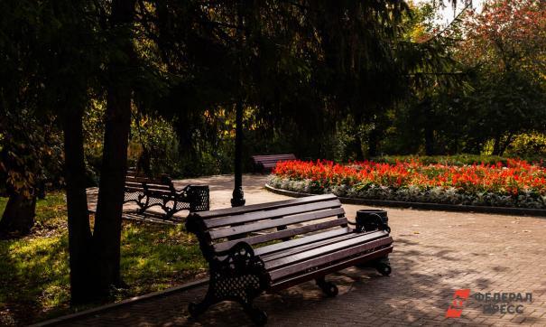 Муниципалитеты Ямала поборются за звание лучших по благоустройству