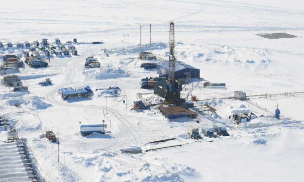 На Северо-Уренгойском месторождении вводятся новые участки добычи
