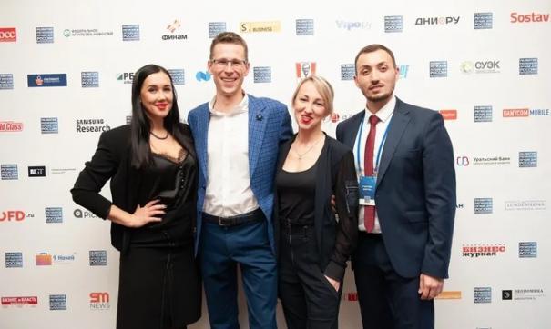 В Краснодаре выбрали лауреатов премии «Лучшее для России»