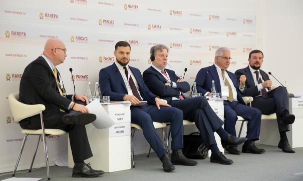 Председатели европейских организаций выступят на Гайдаровском форуме