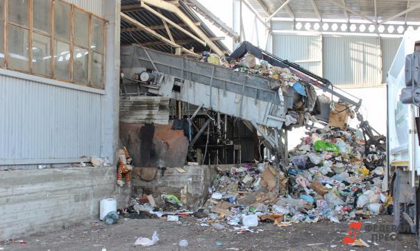 Правительству Москвы придется публиковать, куда кроме Подмосковья едет столичный мусор
