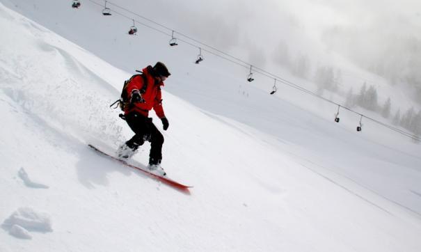 Из-за нехватки снега на Эльбрусе отложено начало горнолыжного сезона