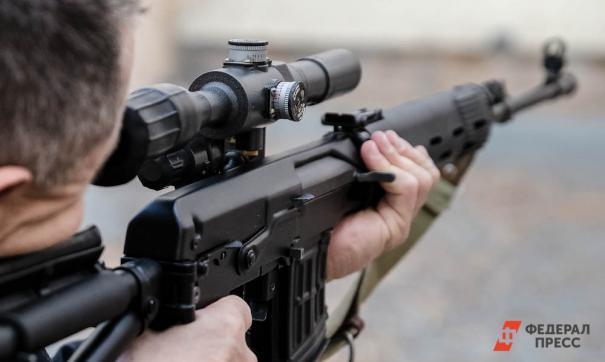 В Минобороны сообщили о первых поставках оружия в Габон