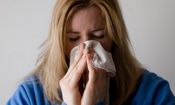 Названы причины возникновения аллергии на продукты питания