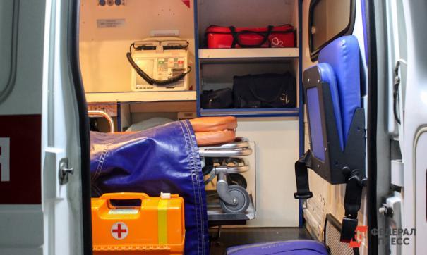 Три подростка пострадали в ДТП в Нефтекамске
