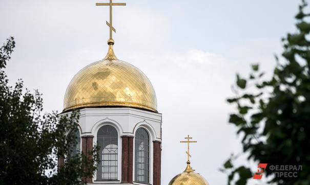 Против избившего жену рязанского священника возбуждено уголовное дело