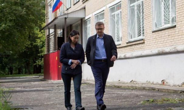 Котову избрали главой Челябинска единогласно