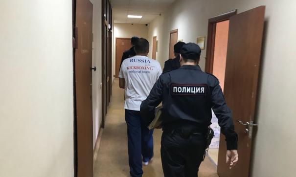 Касымов ранее заявлял, что уголовное дело против него сфабриковано