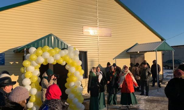 В Увельском районе по нацпроекту «Культура» отремонтировали десять домов культуры