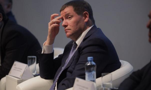 Свердловские власти обсуждают укрупнение муниципалитетов