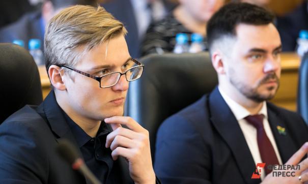 Екатеринбургского депутата попросили извиниться из-за инцидента с призывом в армию