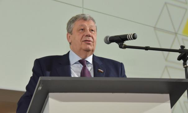 Чернецкий призвал присоединить города-спутники к Екатеринбургу