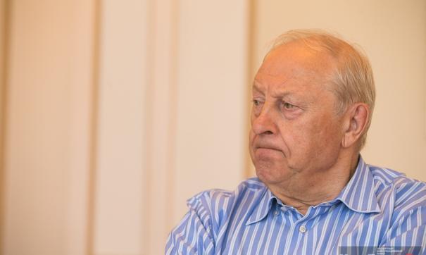 Первого губернатора Свердловской области наградят Демидовской премией