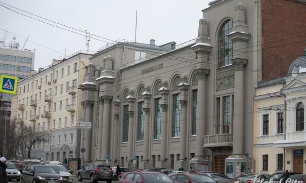 Проект свердловской филармонии презентуют в Санкт-Петербурге на международном культурном форуме