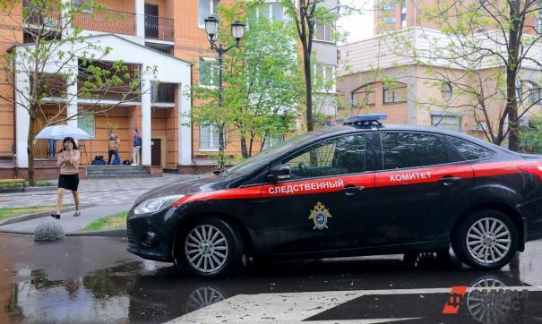СК возбудил уголовное дело после покушения на известного адвоката в Кемерове