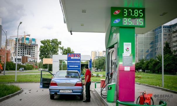 Росстат поведал об ускорении роста цен на дизельное топливо