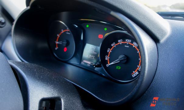 В России на автомобилях установят алкозамки