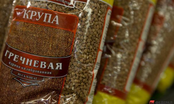 В России стоимость гречки выросла на семь процентов