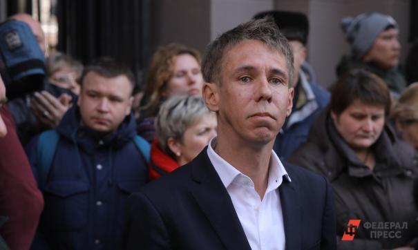 Милонов предложил завести уголовное дело на Панина после привязывания дочери к батарее