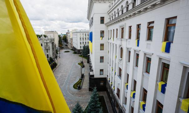Украина потребует от России компенсацию из-за имущества в портах Крыма