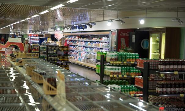 Роскачество обнаружило нарушения на магазинных полках с молочкой