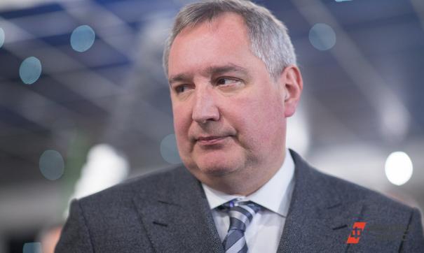 Рогозин не видит повода для беспокойства из-за траты средств на космодроме Восточный