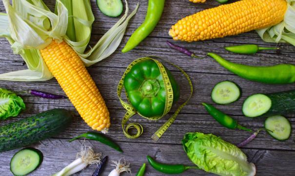 Эксперты выявили простую еду для быстрого похудения и хорошего самочувствия