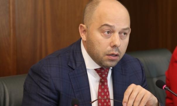 Константин Богданенко покинет пост главы приморского инвестагентства