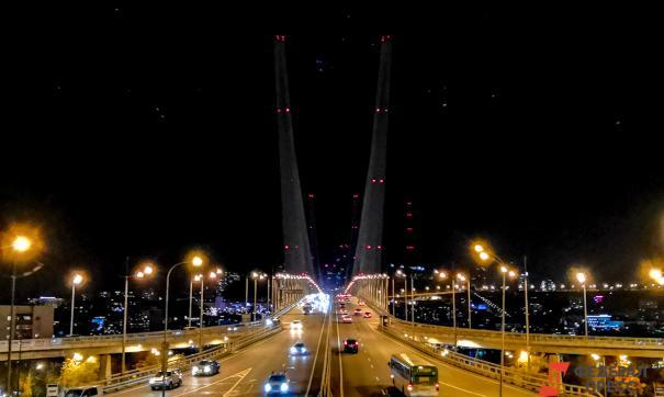 Владивосток получил статус столицы Приморья