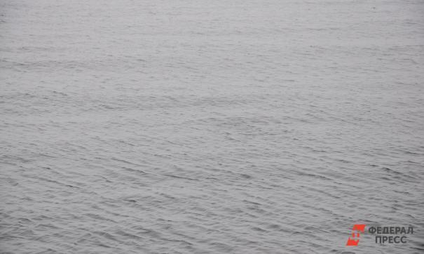 В Приморье пропавшего после взрыва танкера моряка будут искать до конца месяца