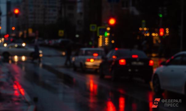 Пьяный автомобилист едва не убил жительницу Хабаровска